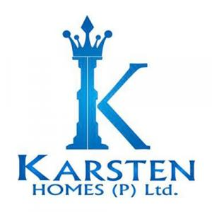 Karsten Homes (P)  Ltd