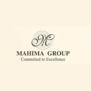 Mahima Real Estate logo