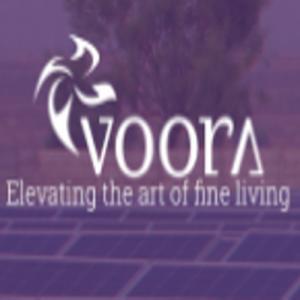 Voora Group logo