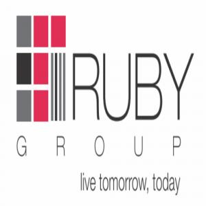 Ruby Group logo