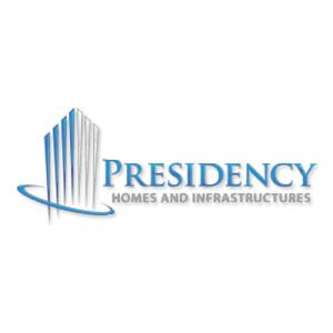 Presidency Homes and Infrastructures logo