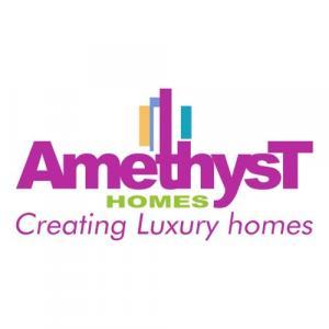 Amethyst Homes logo