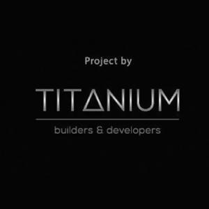 Titanium Builders & Developers logo