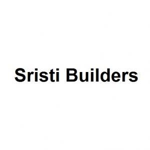 Sristi Builders logo