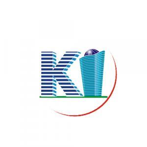 Kamal Ideal Infratech logo
