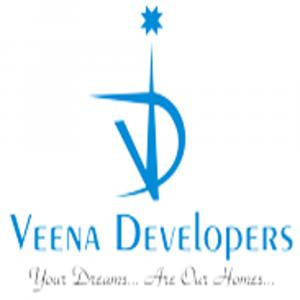 Veena Developers logo