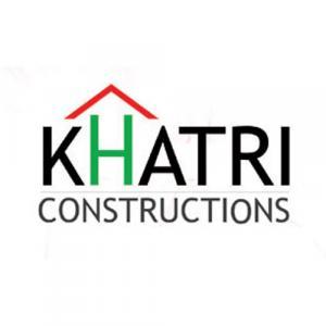 Khatri Constructions logo