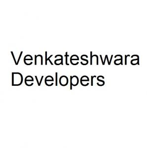 Venkateshwara Developers logo