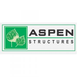 Aspen Structures logo