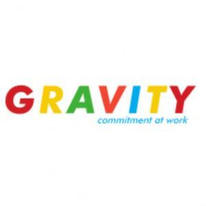 Gravity Homes logo