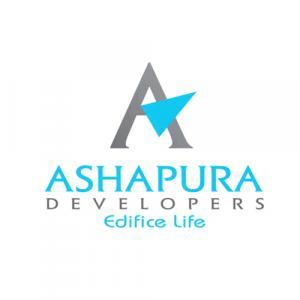 Ashapura Developers logo