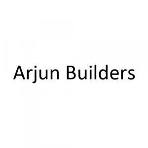 Arjun Builders logo