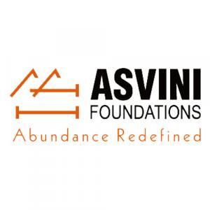 Asvini Foundations logo