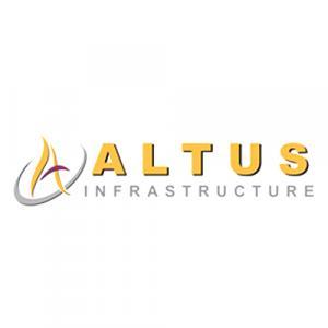 Altus Infrastructure   logo