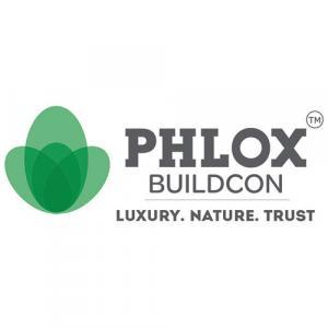 Phlox Buildcon logo