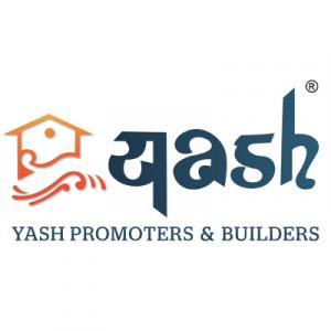 Yash Promoters and Builders logo