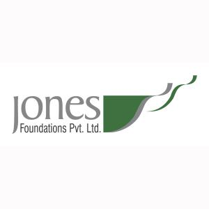 Jones Foundations