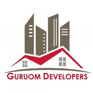 Guru Om Developers logo