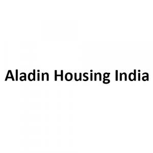 Aladin Housing India logo