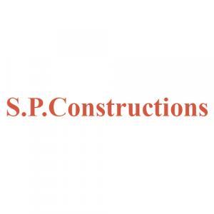 S.P.Constructions logo
