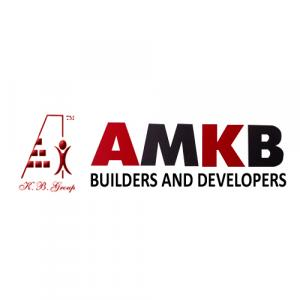 AMKB Builders and Developers logo
