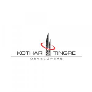 Kothari Tingare Developers logo