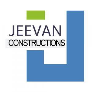 Jeevan Projects logo