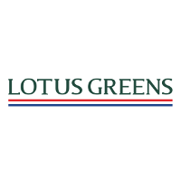 Lotus Greens logo