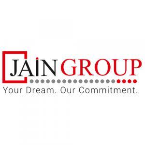 Jain Group logo
