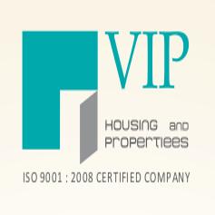 VIP Housing & Property logo