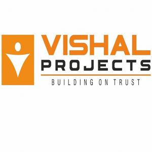 Vishal Projects Limited logo