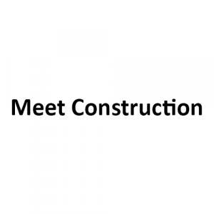 Meet Construction logo
