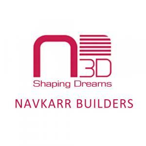 Navkar Builders & Developers logo