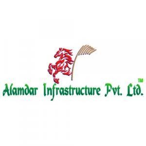 Alamdar Infrastructure Pvt. Ltd. logo