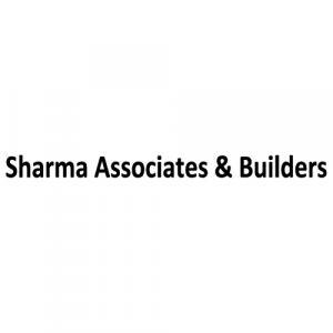 Sharma Associates & Builders logo