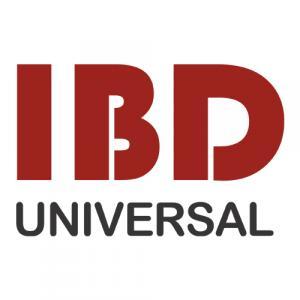 IBD Universal   logo