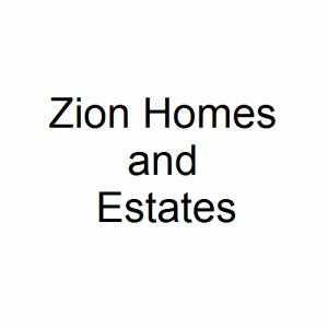 Zion Homes and Estates logo