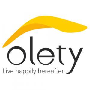 Olety Construction Company logo