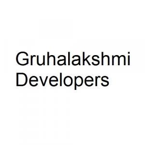 Gruhalakshmi Developers logo