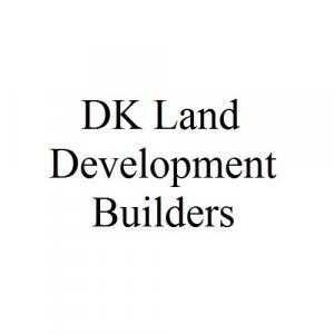 DK Land Development Builders logo