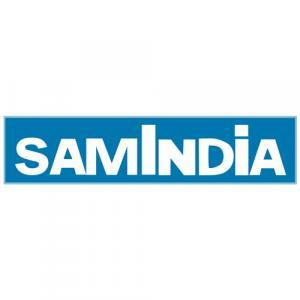 SAM India logo