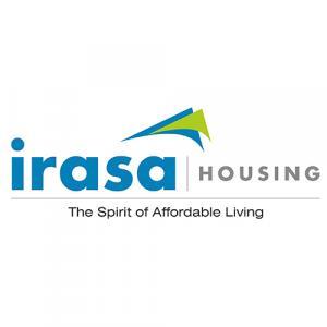 Irasa Housing logo