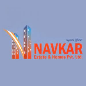 Navkar Estate & Homes Pvt. Ltd. logo