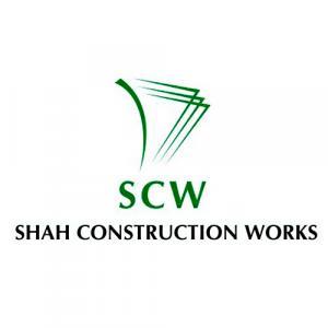Shah Construction Works logo