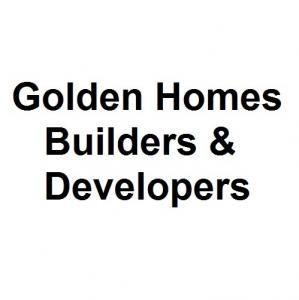 Golden Homes Builders & Developers logo