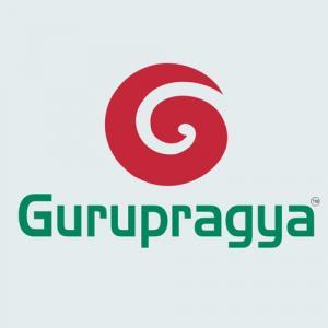 Gurupragya Infra  logo