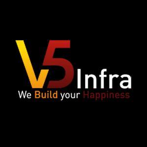V5 Infra logo