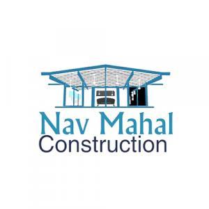 Nav Mahal Properties logo