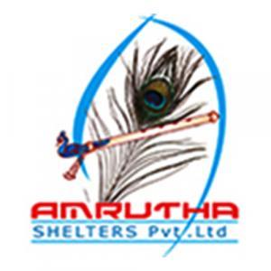 Amrutha Shelters Pvt. Ltd. logo
