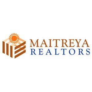 Maitreya Realtors & Constructions  logo